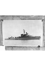 "NVM 10.11.004 HrMs luchtverdedigingskruiser ""Jacob van Heemskerk (1940)"