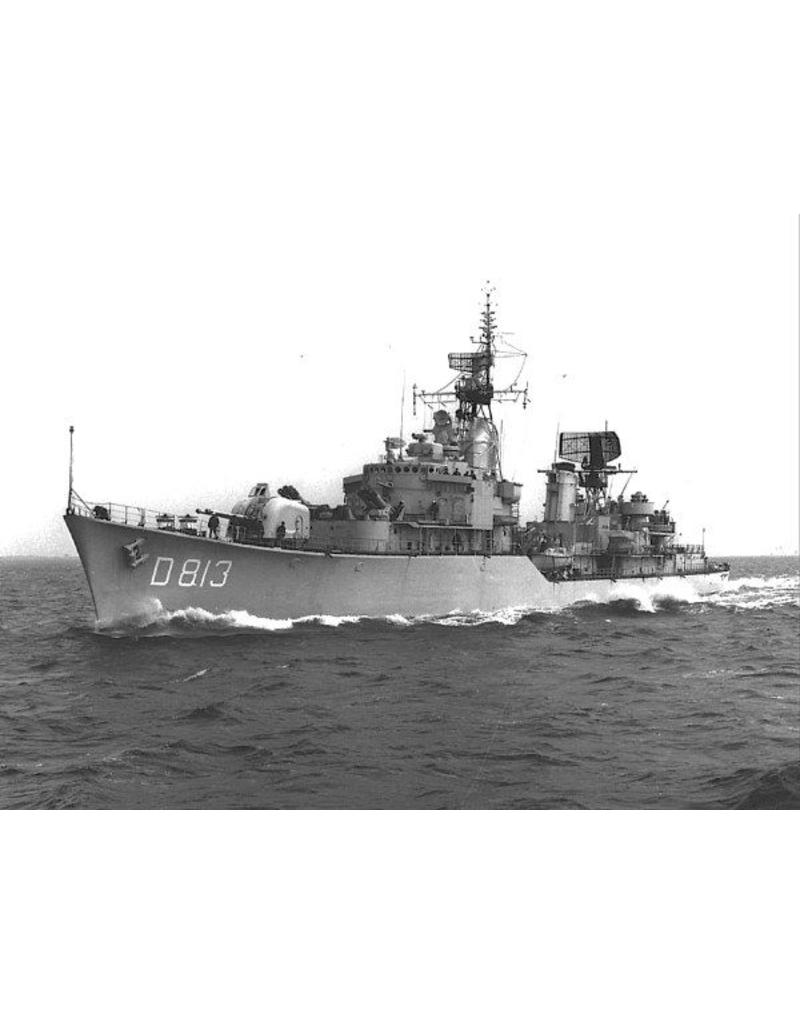 """NVM 10.11.024 B-jagers """"Friesland"""" klasse (1956-58)"""