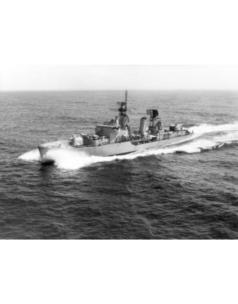 """NVM 10.11.025 A-jagers """"Holland"""" klasse (1954/55); """"Holland"""", """"Zeeland"""", """"Noord Brabant"""", """"Gelderland"""""""