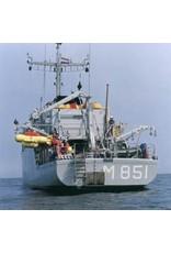 "NVM 10.11.033 HrMs mijnenjagers ""Alkmaar""-klasse (1983/89)"