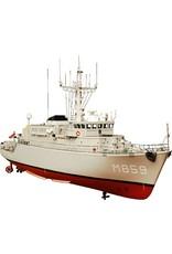 NVM 10.11.033/A HrMs mijnenjagers Alkmaar-klasse (1983/89)