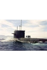 """NVM 10.11.040 HrMs onderzeeboten """"Zwaardvis"""" S806, """"Tijgerhaai"""" S807 (1972)"""