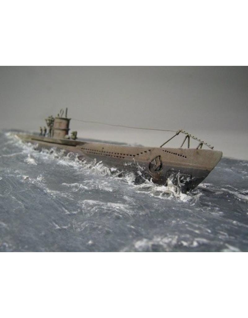 NVM 10.11.077/A U-boot type VII C (1940/1945) - (Kriegsmarine)