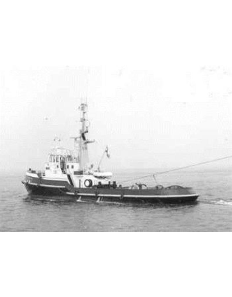 NVM 10.14.103 haven/kustslpb ms Maasbank (1957) - Nwe Rott Sleepd