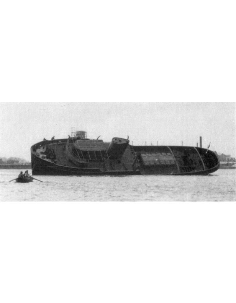 NVM 10.14.106 zeesleper ms Javazee (1939) - Smit Int.