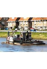 """NVM 10.14.111/a CD """"Amsterdammertje"""" m.s. Gar"""
