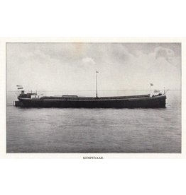 NVM 10.15.012 sleepschip Kempenaar