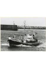 """NVM 10.17.001 motorreddingboot """"Prins Hendrik"""" (III) (1951) - KNZHRM"""