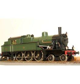 NVM 20.00.014 tenderlocomotief NS 6000 - ex SS 1200 voor spoor 0