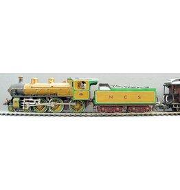 """NVM 20.00.016 sneltreinlocomotief NS 3600 - ex NCS 71-74 - (""""Zeppelin"""") voor spoor I"""