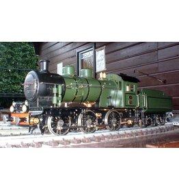 NVM 20.00.024 goederenlocomotief NS 3401-3420 voor spoor H0