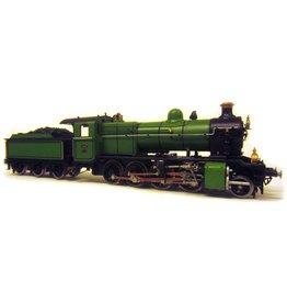 NVM 20.00.055 1-D goederentreinlocomotief NS 4501-4504