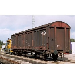 NVM 20.06.030 Talbot schuifwandwagen NS Hbis 2184 216 3 219 t/m 424 voor spoor I