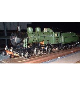 """NVM 20.20.034 C-locomotief serie NS 3400; voor spoor 3,5"""" (89 mm)"""