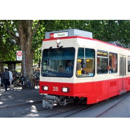 NVM 20.33.009 tram 2000 Neuch?el-Forchbahn TN.BE 501-4, BT 551-4, FB.BE 21-22,