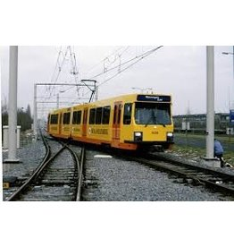 NVM 20.73.032 sneltram Utrecht-Nieuwegein (SIG, 1982/83) voor spoor 0 en spoor I