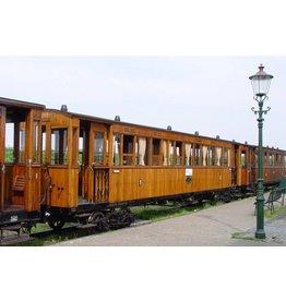 NVM 20.75.035 Tramweg Zutphen-Emmerik, gemeng personenrijtuig AB1-6 (Pennock, 1902)