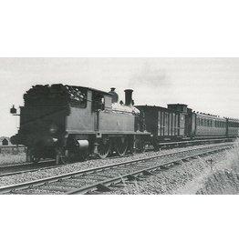 NVM 29.00.103 stoomlocomotief NS 5806-5812 voor spoor 0