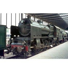 NVM 29.00.105 stoomlocomotief NS 6301-6322 voor spoor 0