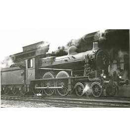 NVM 29.00.115 stoomlocomotief NS 3501 - 3508 voor spoor 0