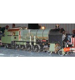 NVM 29.00.605 stoomlocomotief NS 6301 - 6322