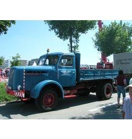 NVM 40.04.003 Henschel trekker HS 130 diesel