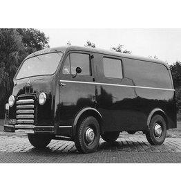 NVM 40.04.008 DAF A10 bestelwagen