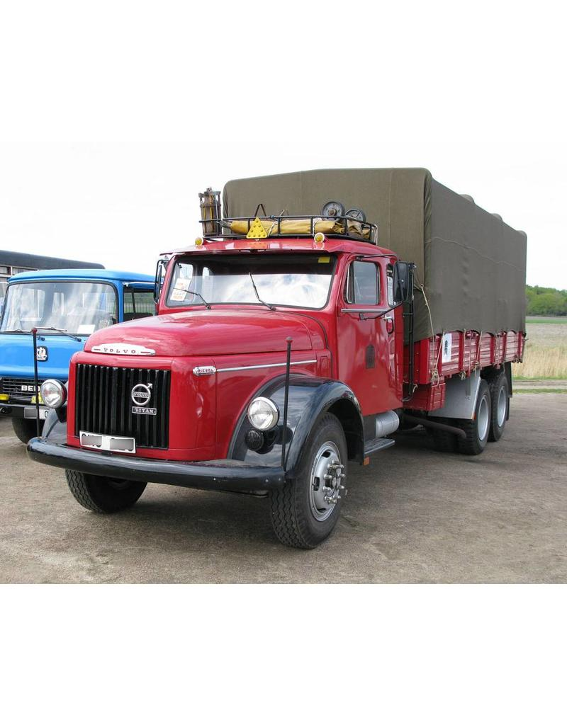 NVM 40.04.013 Volvo L399 LF