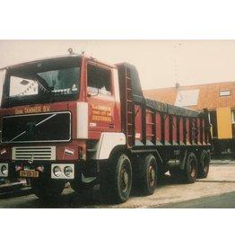 NVM 40.04.027 Terberg F2000 8x8 kipper