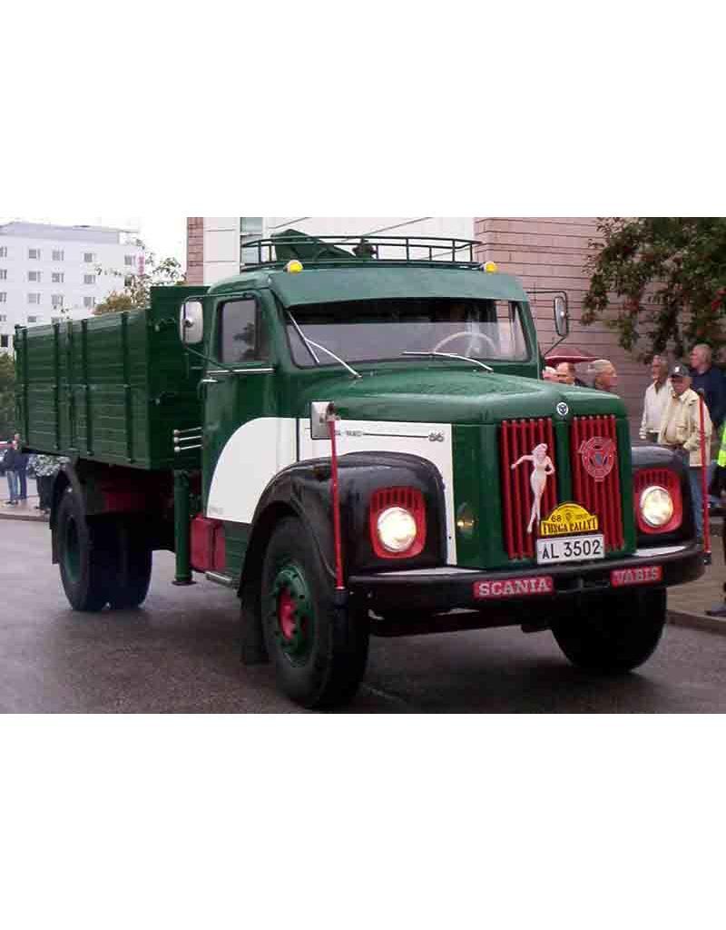 NVM 40.04.032 Scania-Vabis l56