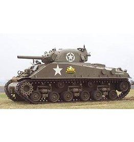 NVM 40.22.005 Shermantank M4