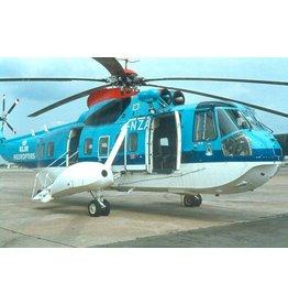 NVM 50.02.005 Sikorsky S61n (Noordzee Helicopters)