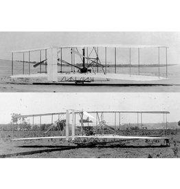 NVM 50.02.017 Wright Flyer III (1905)