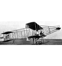 NVM 50.02.018 Farman III (1909)