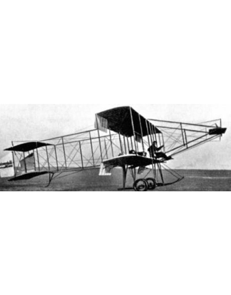 NVM 50.02.018 Farman III (1909...