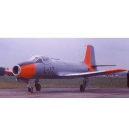 NVM 50.10.011 Fokker S-XIV