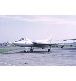 NVM 50.11.002 AVRO 707