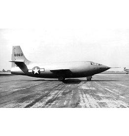 NVM 50.12.002 Bell XS-1
