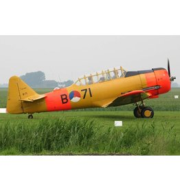 NVM 50.12.003 North American Harvard II