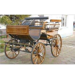 NVM 40.30.058 wagonette