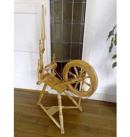 NVM 40.35.002 Brabants spinnewiel