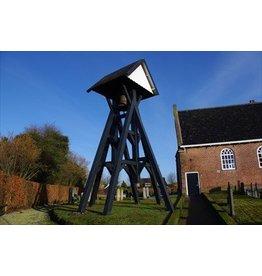 NVM 40.35.003 klokkestoel uit Boijl