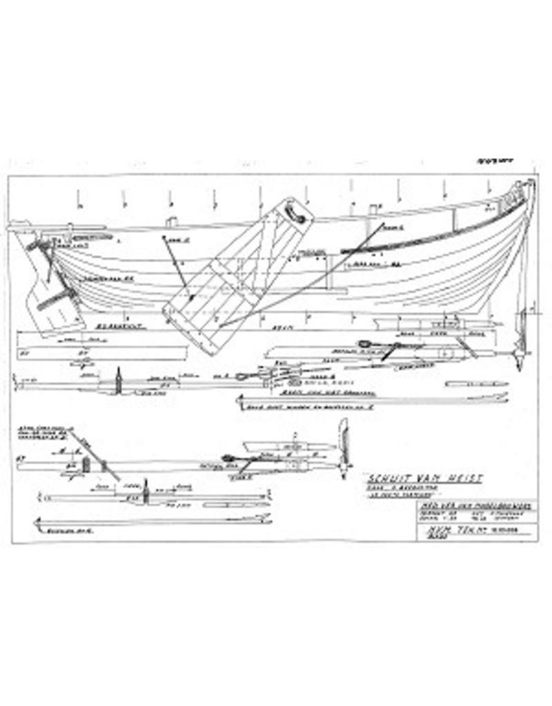 NVM 10.03.006 Heistse schuit (tot eind 19e eeuw)