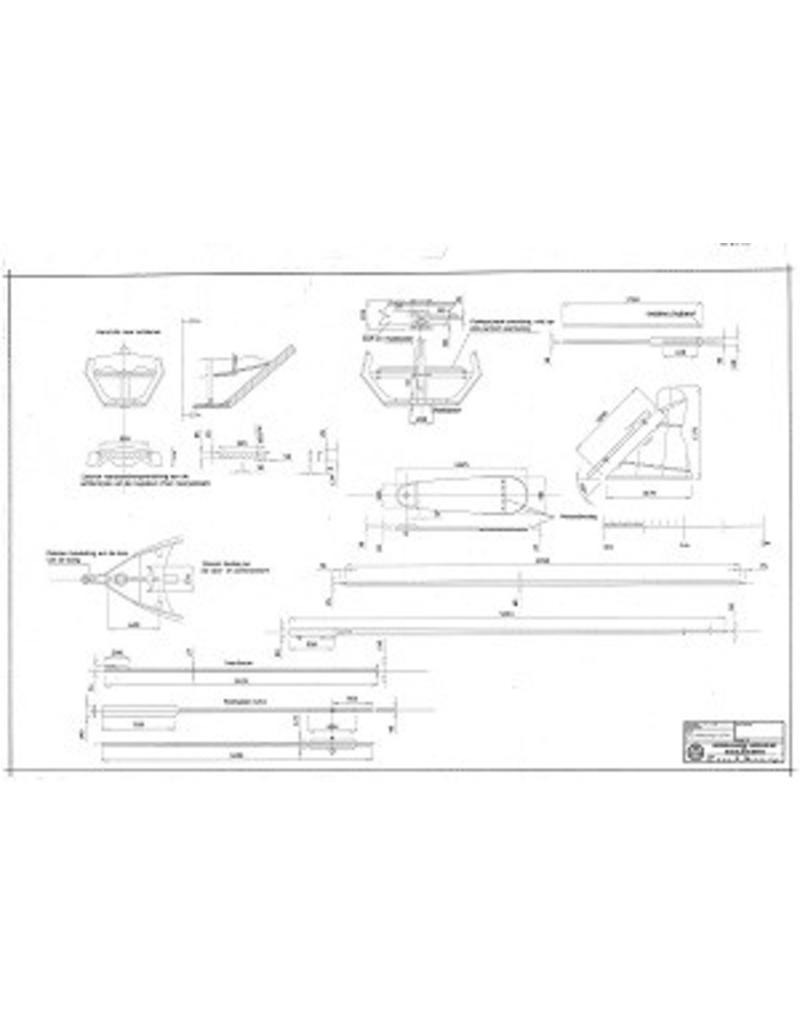 NVM 10.03.040A CD-Zuiderzee punter; tekeningen in .pdf-formaat, en informatie