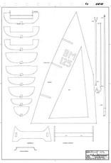 NVM 10.08.010 B.M. klasse zeiljacht