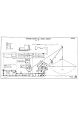 NVM 10.09.005 Lierse visboot (kruisnetvisser)