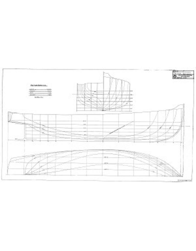 NVM 10.11.059 motor-barkas