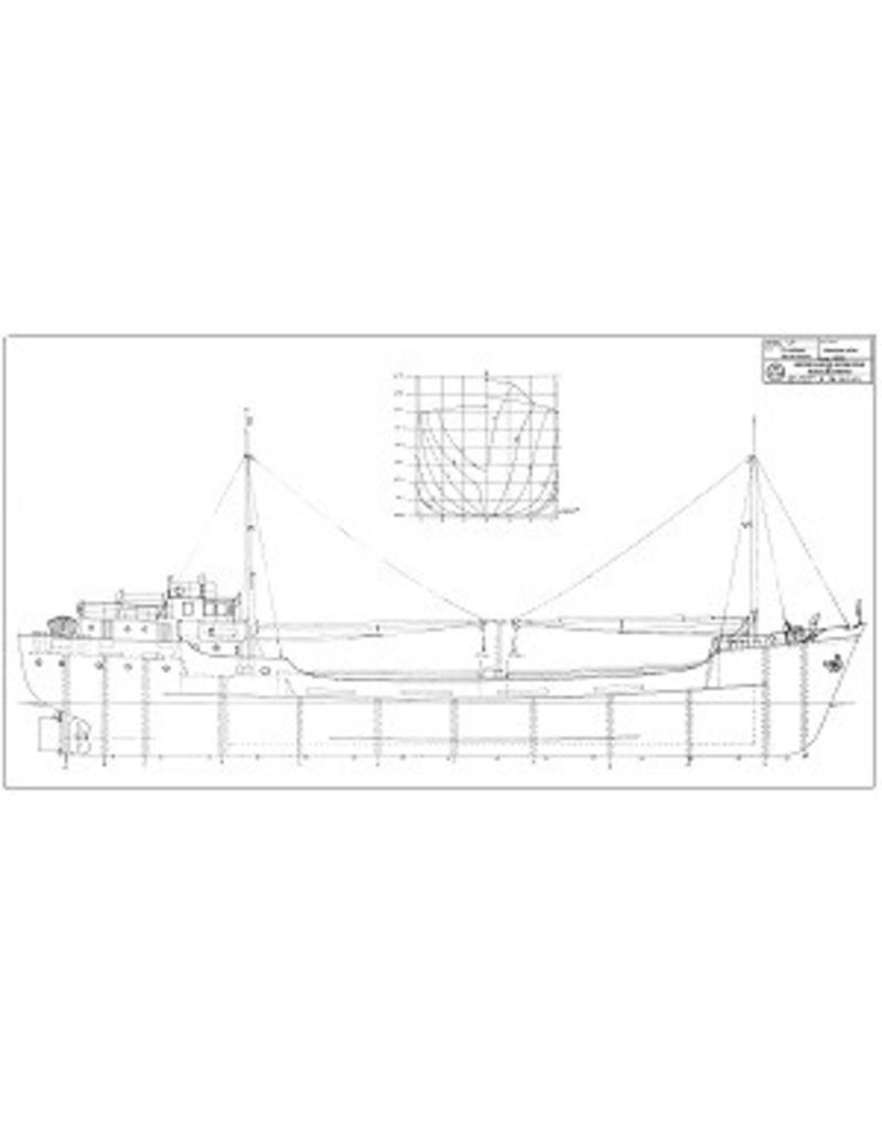 NVM 10.12.031 Groninger kustvaarder