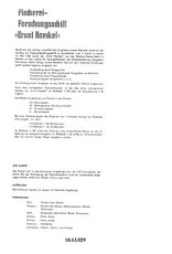 """NVM 10.13.029 visserij onderzoeksvaatuig ms """"Ernst Haeckel"""" (1966)"""