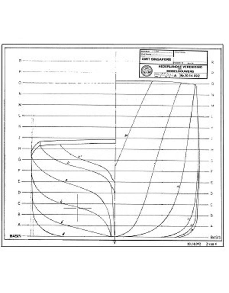 NVM 10.14.092 zeesleper ms Smit Singapore (1984) - Smit Int.
